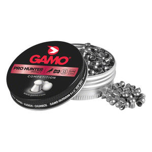 Gamo Pro Hunter Impact Domed Pellets [.177] [7.56gr][500] Preview