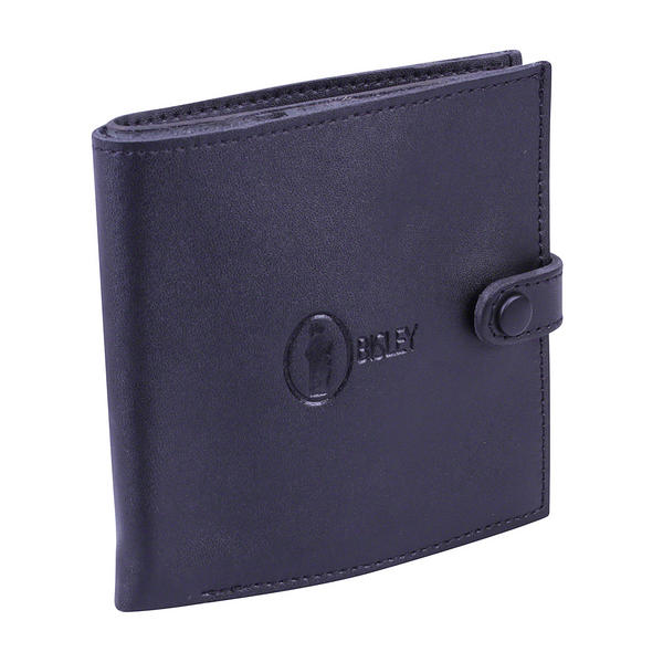 View Item Bisley Leather Certificate Wallet Shotgun Rifle Firearm License Licence Holder