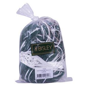 Bisley (10 Pack) 1m 4z Nylon Purse Nets for Ferreting Ferret Vermin Rabbits Pest Preview