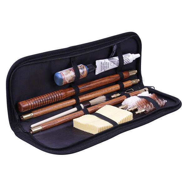 Bisley 12 Gauge Shotgun Cleaning 3 Brush Kit Mop//Jags