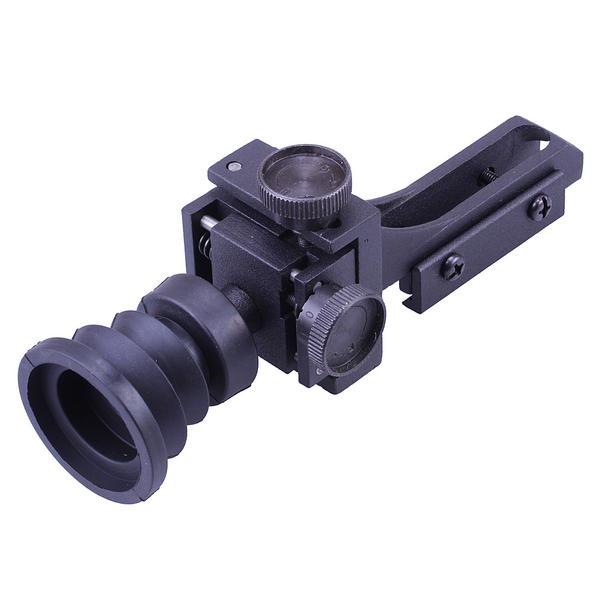 View Item SMK Diopter Sight Target Shooting Airgun Rifle Dovetail