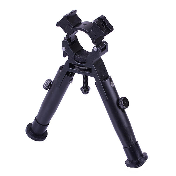 View Item BSA Gamo Bipod Barrel Tatical Rest Airgun Air Rifle Gun Shooting Fold Up 6213190