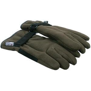Bisley Stalking Fleece Gloves Green Thermal Mitts Men  Women Small Medium Large Preview