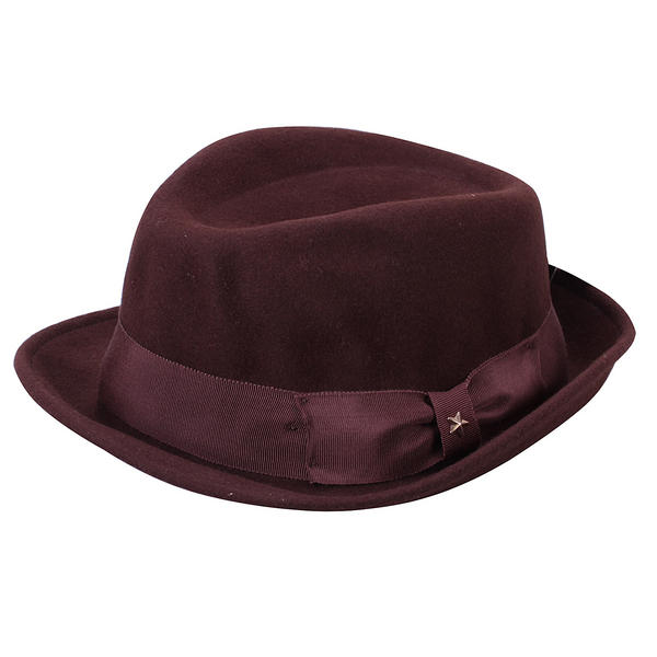 View Item Bisley Trilby Hat by Nash Medium, Large and XL Brown