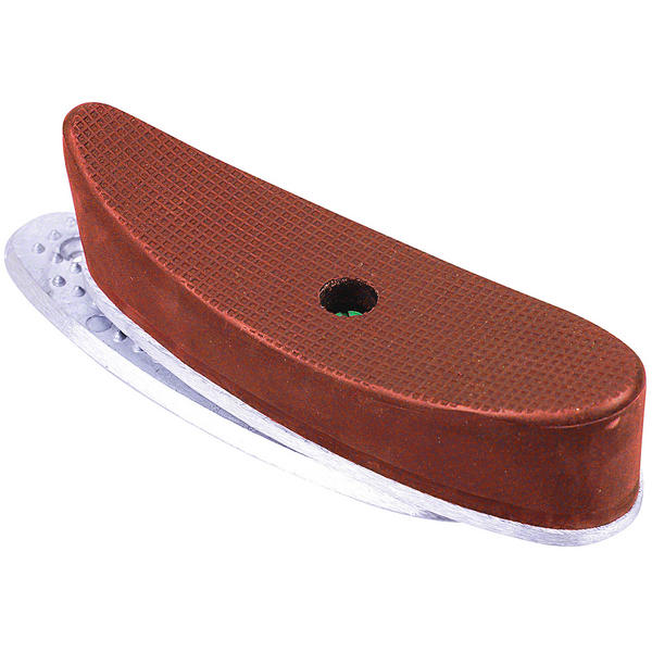 View Item GunTuff Butt Pad 35 Red / Clay
