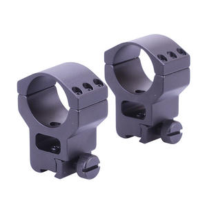 Walther Precision Riflescope Scope Mounts 11mm Dovetail Rail 30mm Tube 2.1557 Preview