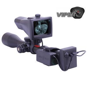 Nite Site NiteSite Viper Night Vision NV Conversion Kit Scope Mounted 100 Metres Range Preview