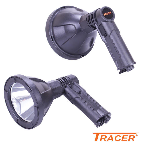 View Item Tracer LED Sport Spotlight Lamp - Dual Colour (White / Red) TR6160
