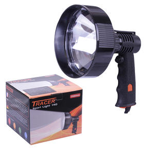 Deben Tracer Sport Light 140 400m Handheld 12v 50w Lamp Hunting TR1405 Preview