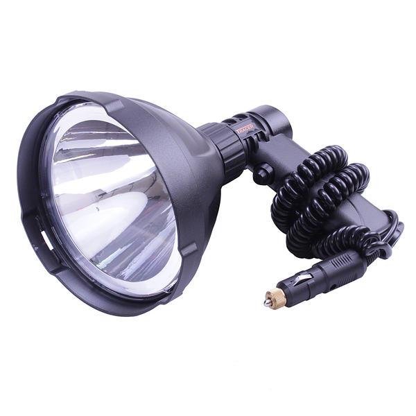 View Item Deben Tracer Sport Light 45w LED 12v 3000 Lumens Lamp With Red Filter TR1405