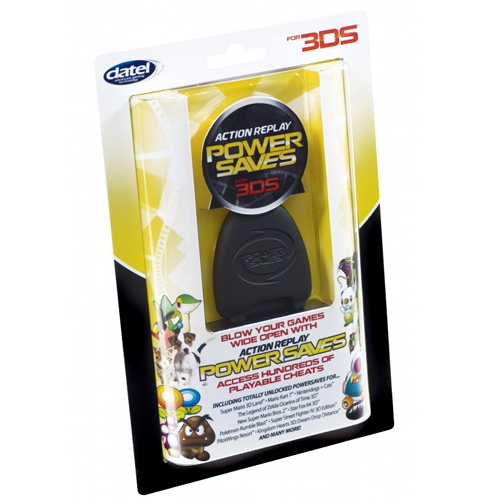 Download datel Powersaves