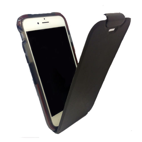 low priced b9568 72519 Details about NEW TECH21 CLASSIC FRAME FLIP CASE COVER FOR IPHONE 6 4.7