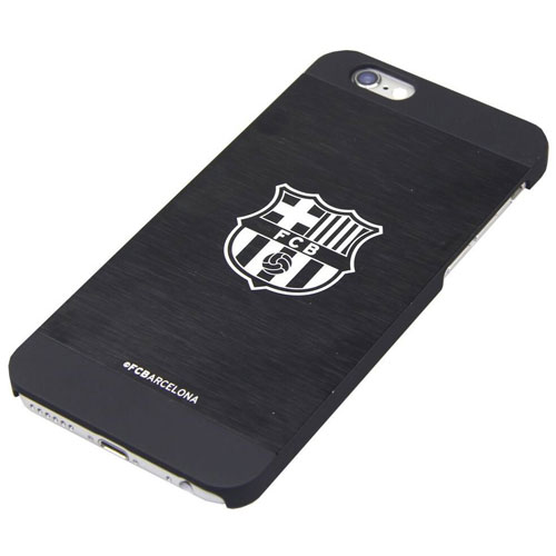 coque iphone 6 football barcelone