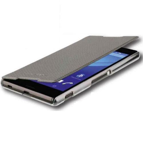 flip case sony xperia z5 compact