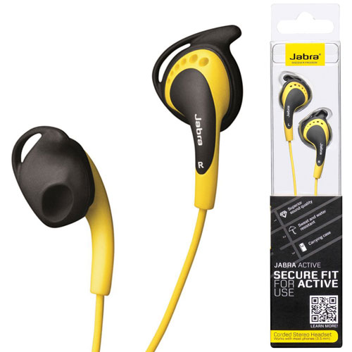 In-ear earphones perfume - earphones corded