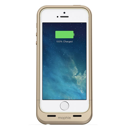 rechargeable iphone 5s case mophie juice air rechargeable battery cover for 1480