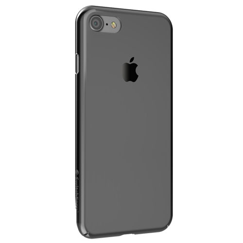 new style 5d60f 89d32 Details about NEW SWITCHEASY NUDE PC PROTECTIVE CASE COVER FOR IPHONE 7  PLUS - SPACE GREY