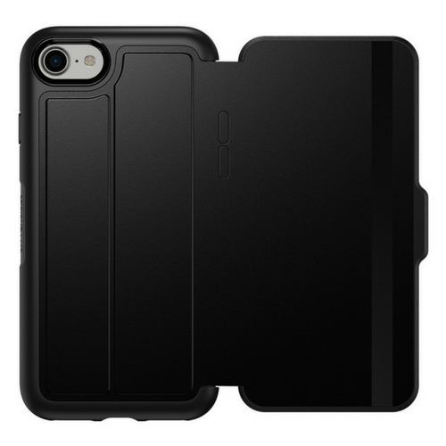 reputable site 2f466 a4990 Details about OTTERBOX SYMMETRY ETUI SERIES CASE FOR IPHONE 7/8 - NIGHT  SCAPE BLACK - 77-53982