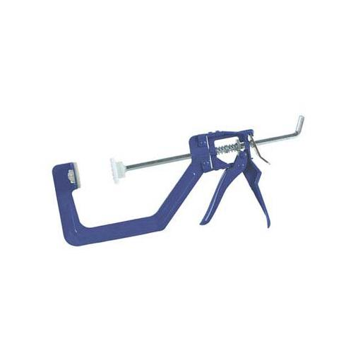 Silverline 250150 Spring Clamps 5pk 160mm Jaw