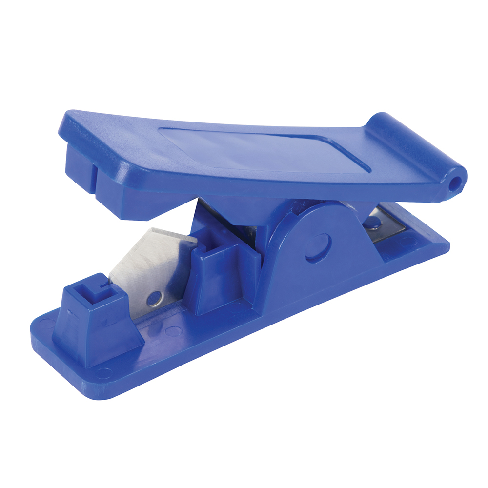 Plastic Amp Rubber Tube Cutter 3 12 7mm Plumbing Pipe