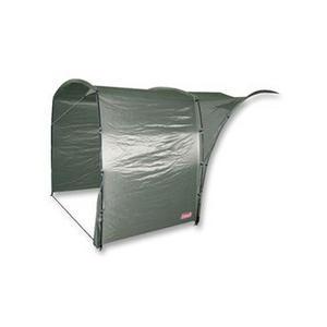 Side Porch | Side porch, Porch tent, Porch