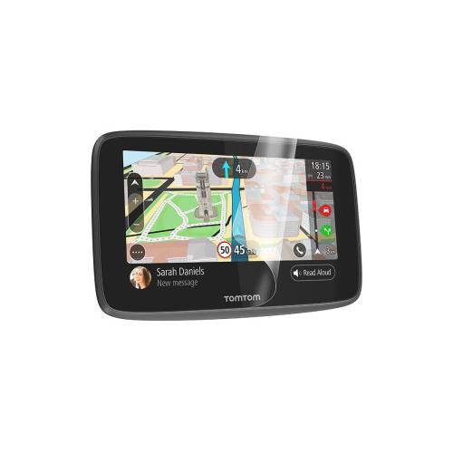 TomTom GO 5200 Glass Film Screen Protector Protection