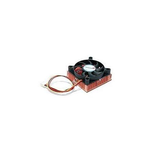 fan3701u startech 1u 60x10mm socket 7  370 cpu cooler fan
