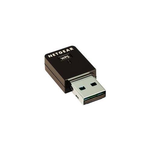 NETGEAR N300 WIRELESS USB MINI ADAPTER DESCARGAR DRIVER