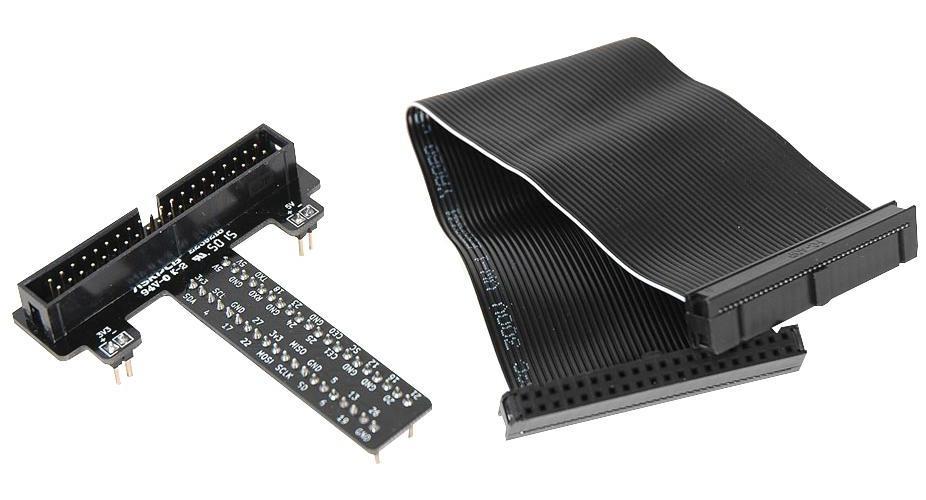 Pro Signal 40 Way Gpio Breakout Board For Raspberry Pi