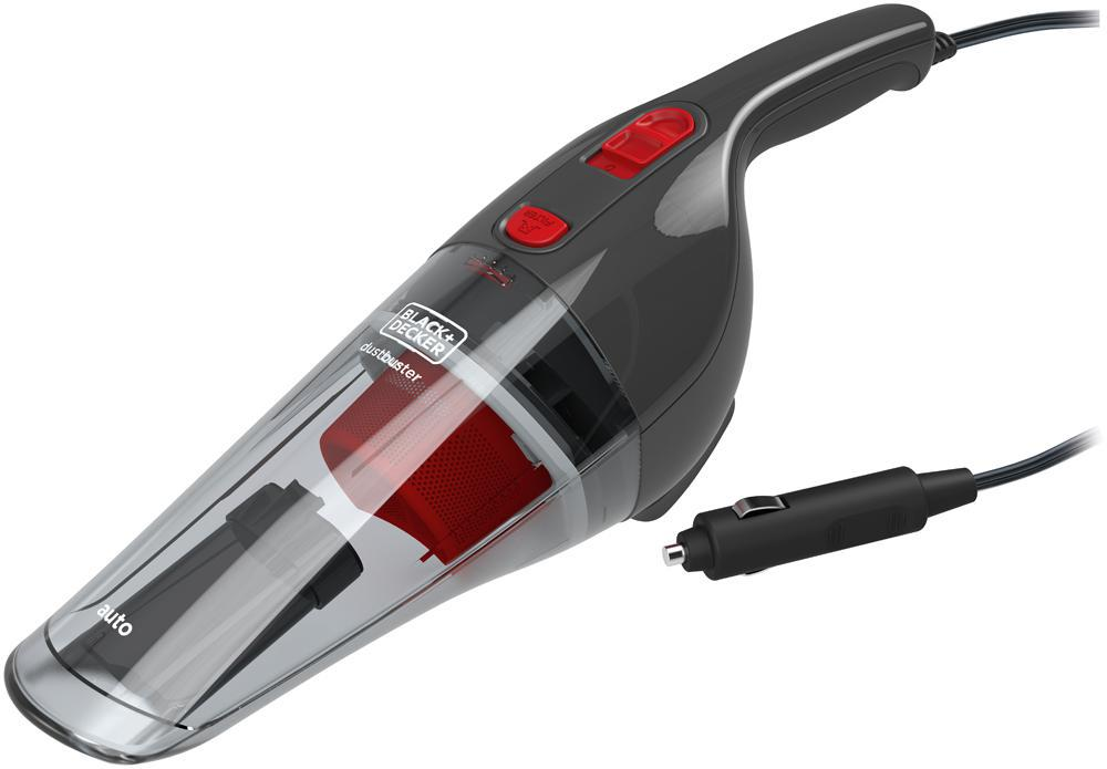 black and decker dustbuster black amp decker nv1200av xj 12v dustbuster auto vac ebay 10930