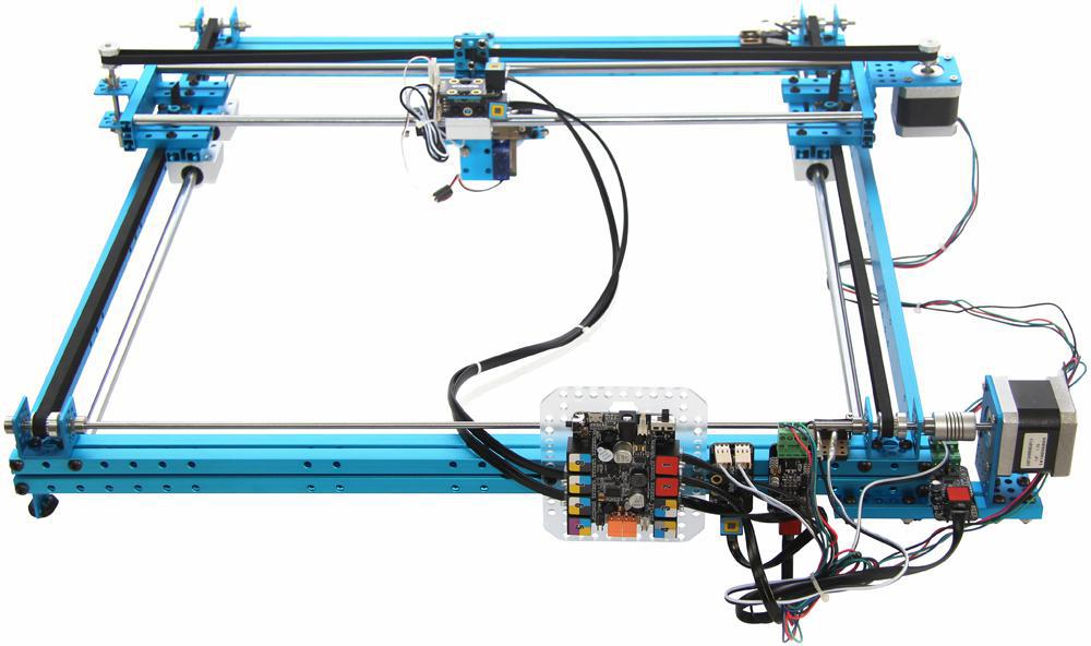 Makeblock 90014 Xy Plotter Kit 6928819500044 Ebay