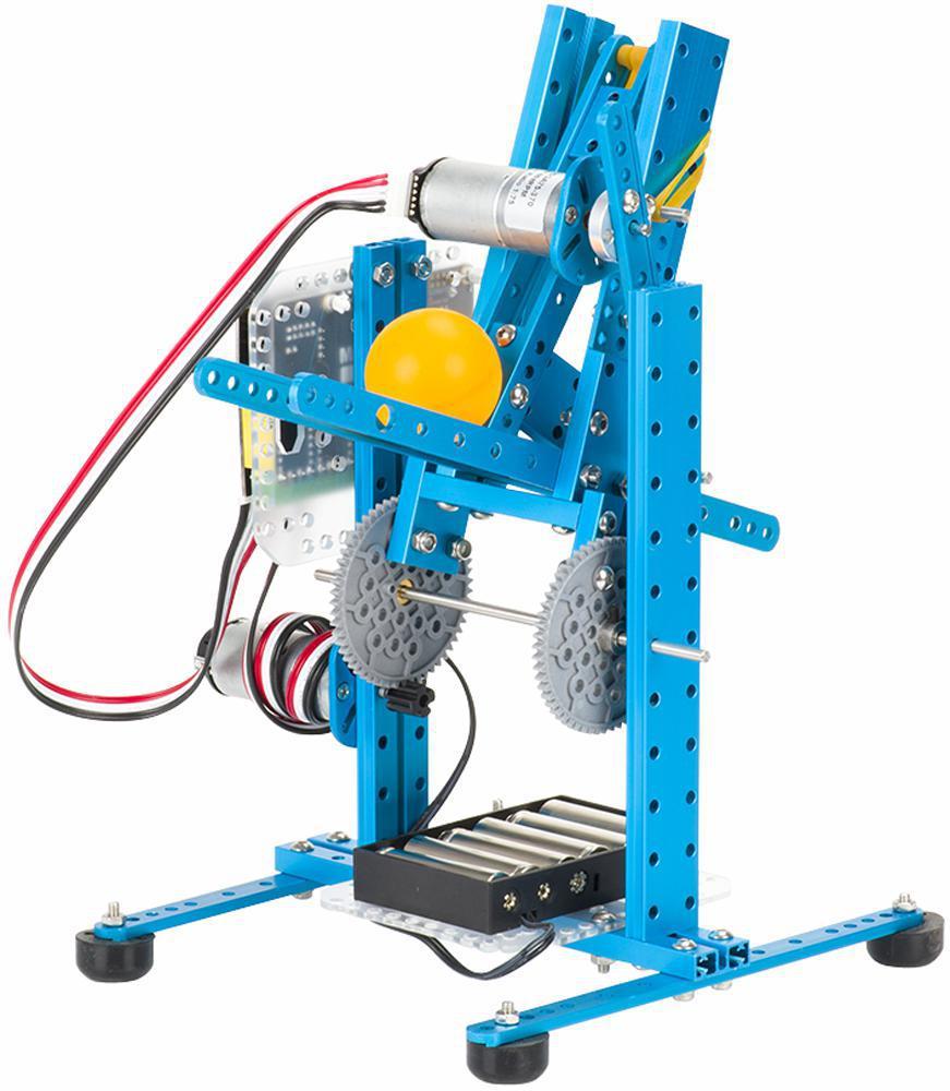 Makeblock 90040 Ultimate Robot Kit V2 0 8944900895606