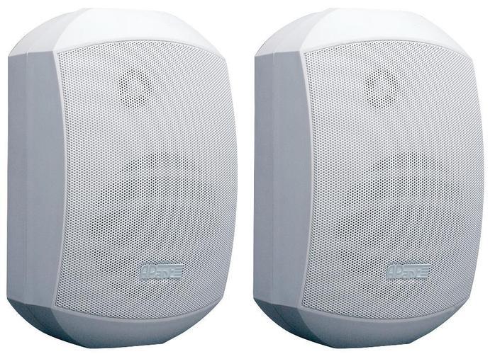 Details about Apart - MASK4-WH - 70watt 8ohm Music Cabinet Speaker White