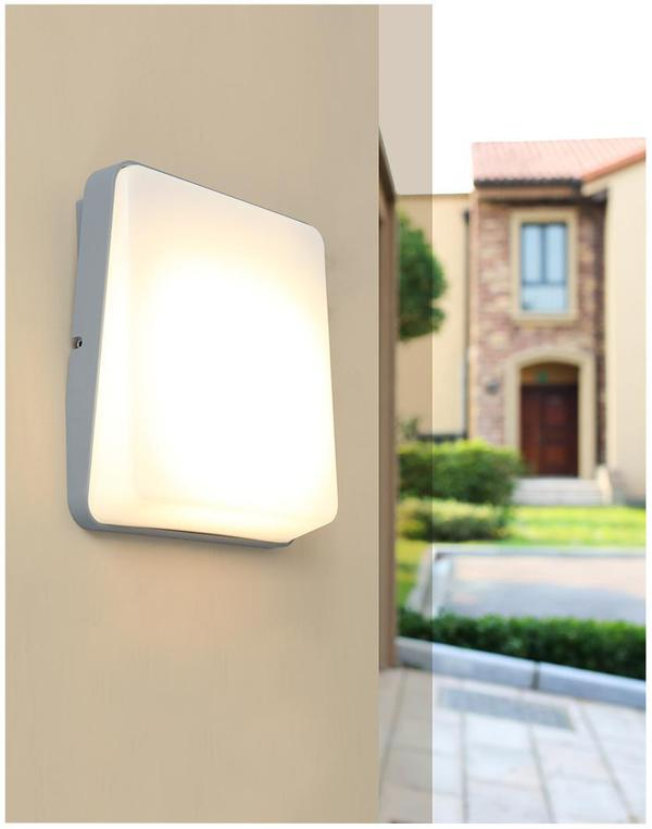 Details About 8w Seco Led Outdoor Wall Light Lutec
