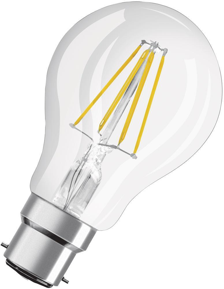 About Osram Details 7w White Dimmable Filament LampE27Warm Gls Led kP80Onw