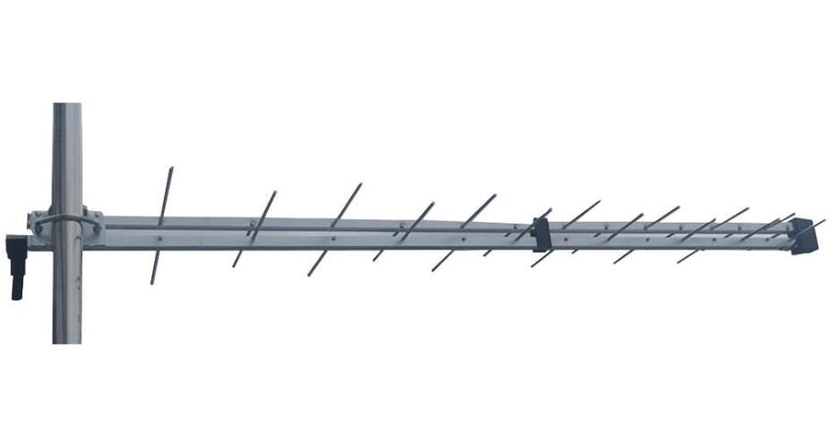 Details about 28-Element UHF Log-Periodic TV Aerial, Channels 21 - 60 -  BLAKE UK - BLA-LP28T