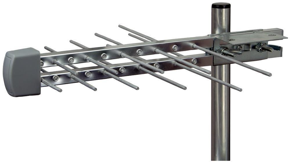 Details about 20-Element Compact Log TV Aerial - MAXVIEW