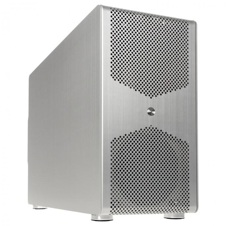 Details about Lian-Li PC-V320A Micro-ATX Case - Silver