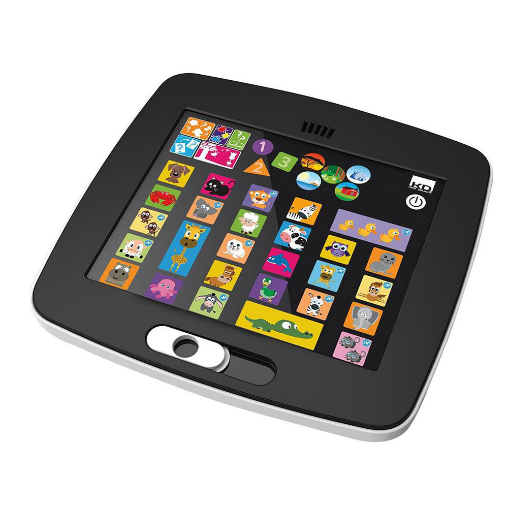 Kd Toys Tech Too Sliding Play Tablet S14600