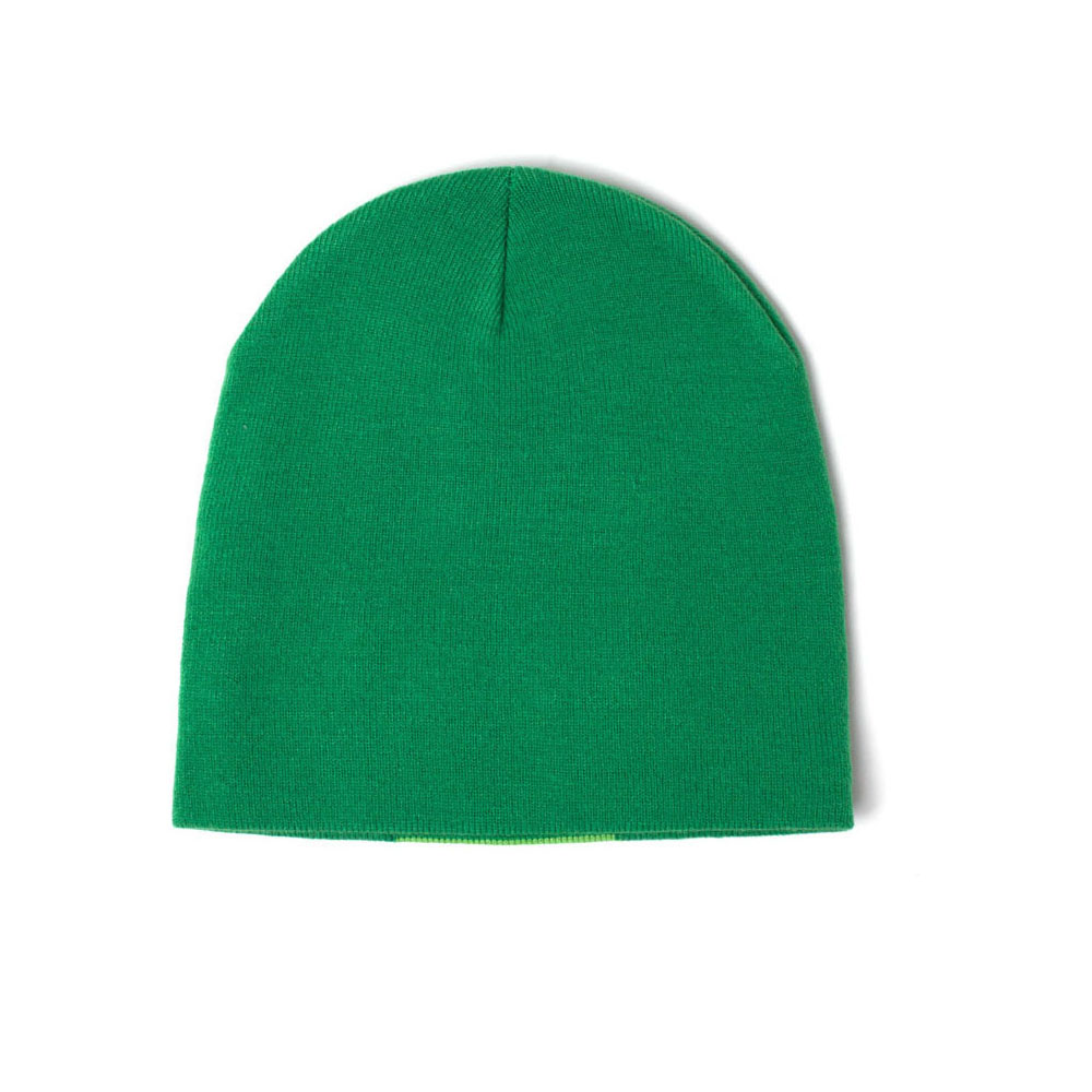 e9d93ef3516 ... RICK AND MORTY Pickle Rick Face Cuffless Beanie