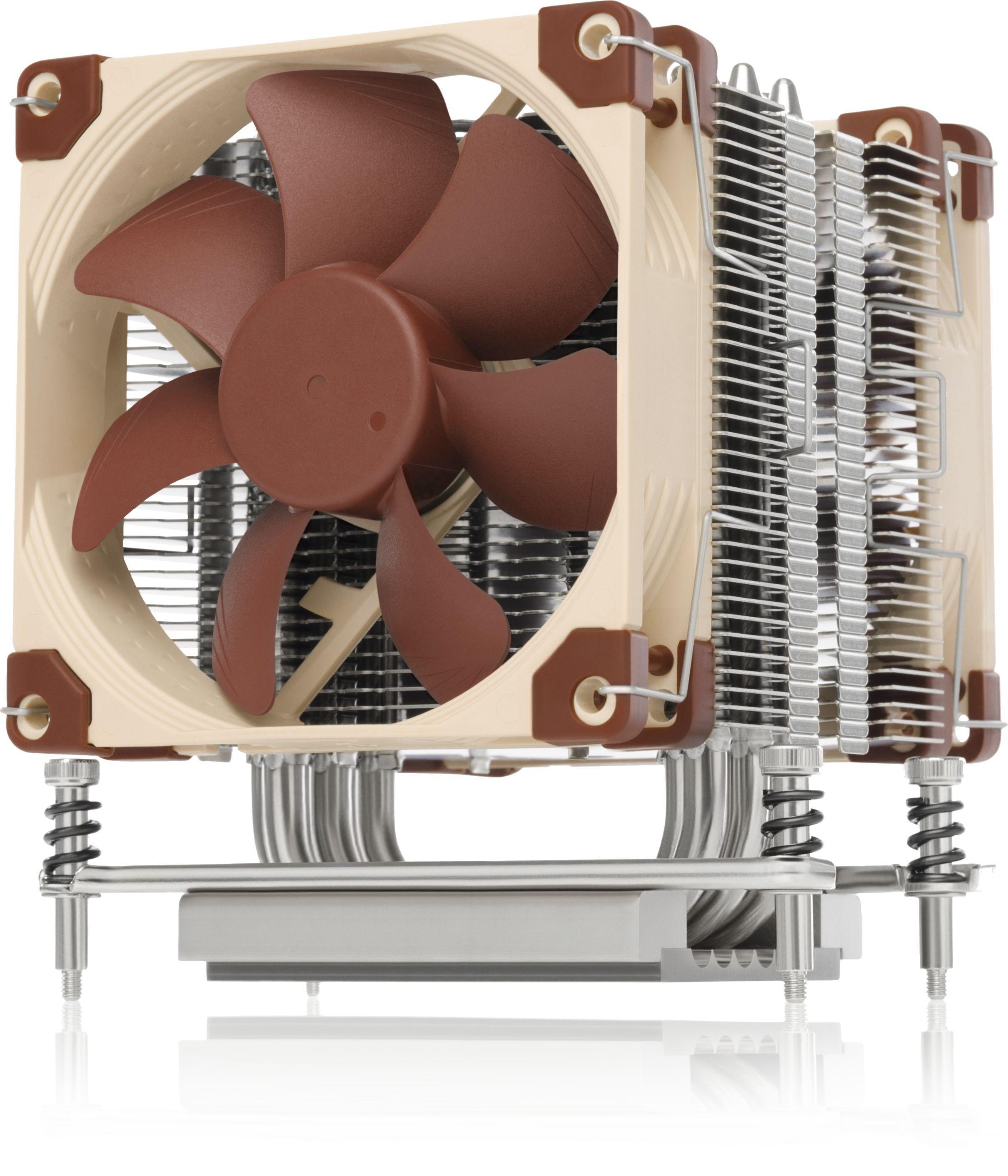 Noctua Nh U9 Tr4 Sp3 Ryzen Threadripper Epyc Cpu Cooler Ebay U14s