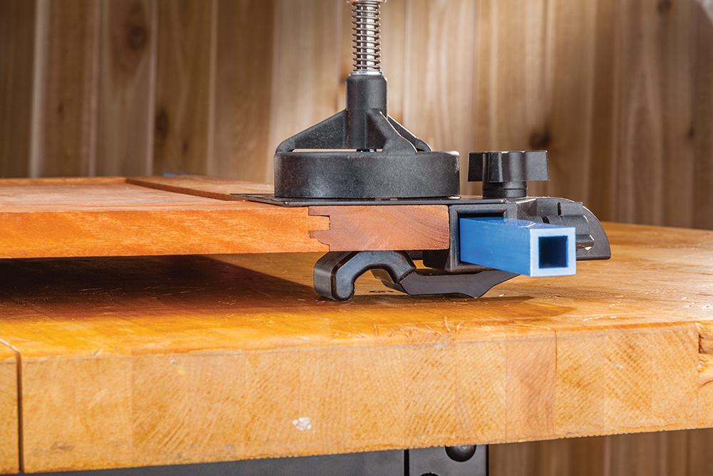 3//4 Rockler JIG IT® Deluxe Concealed Hinge Drilling System 19mm