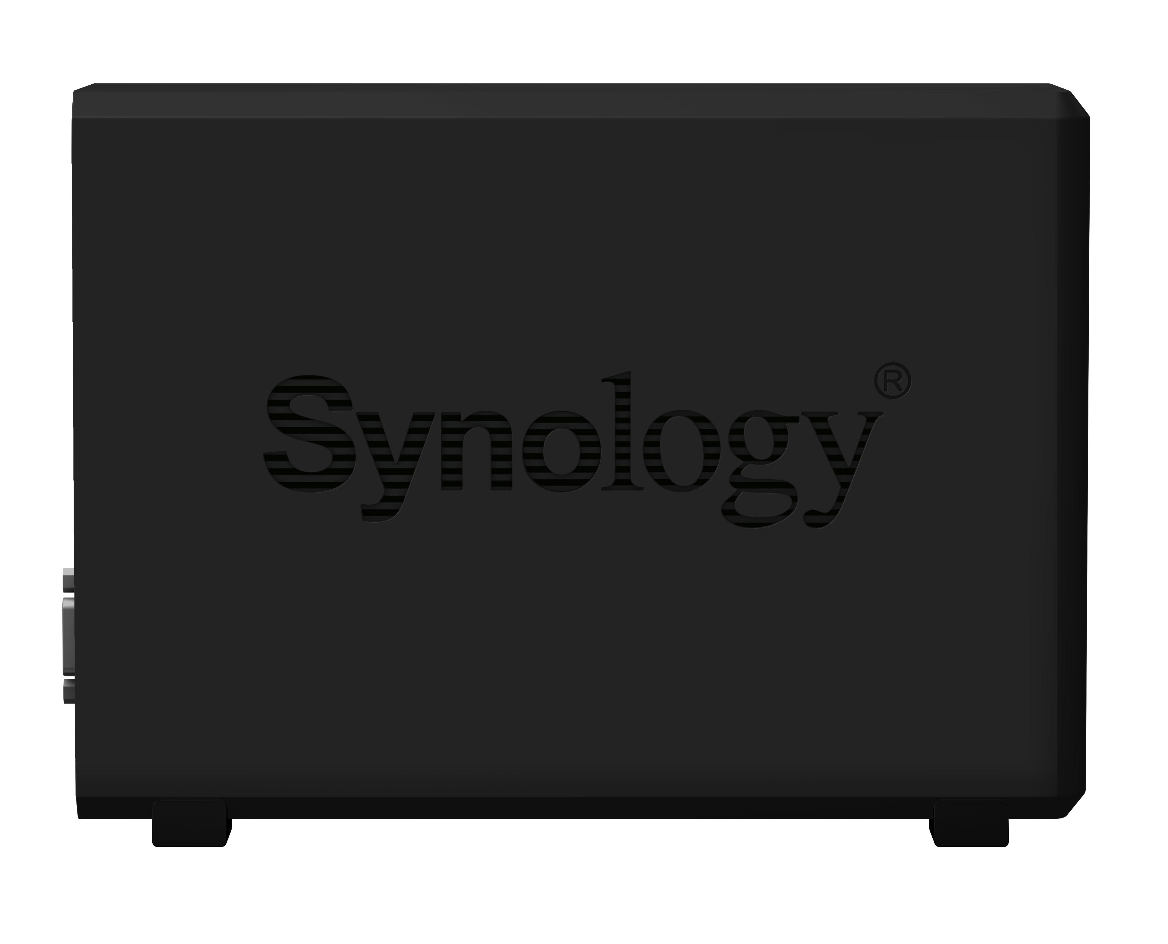 Synology Nvr