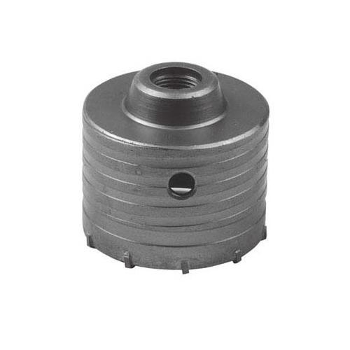Silverline 186819 65 mm Corona perforadora de TCT