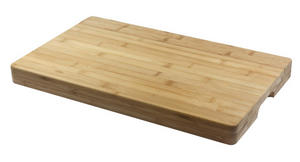 Oblong Bamboo Board 50cm x 30cm Preview