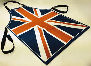 Union Jack Cotton Apron Standard Size Preview