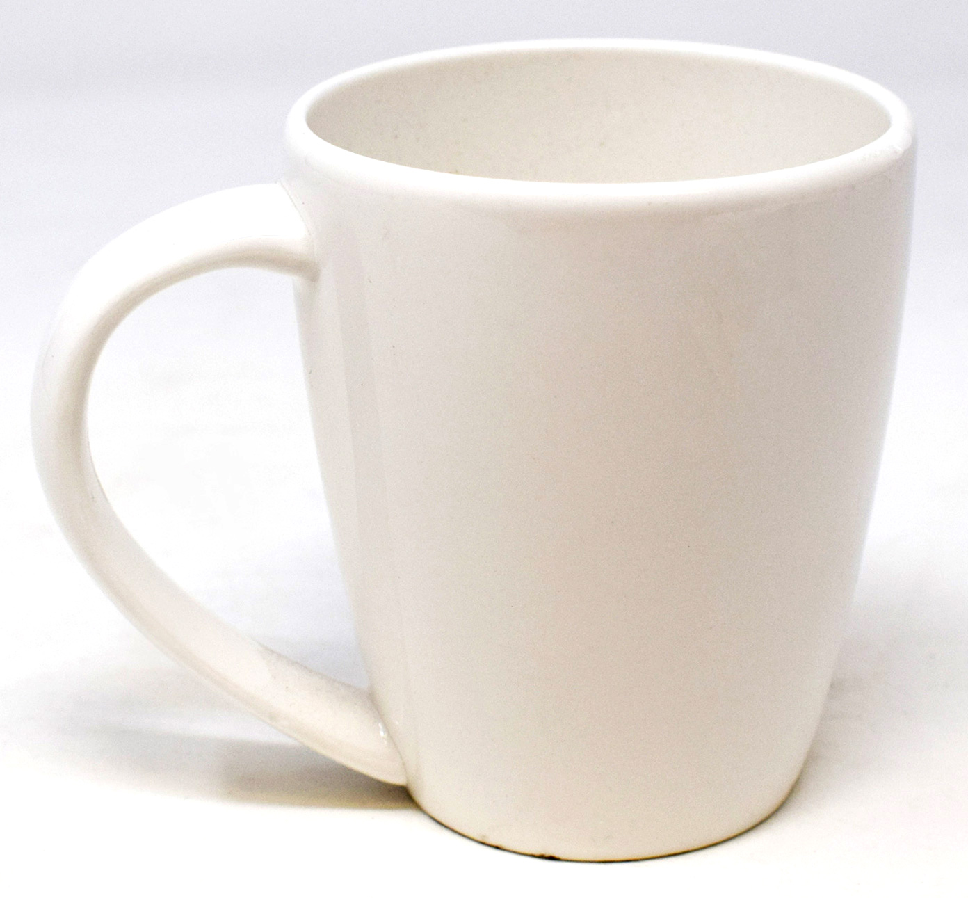 NEW Dudson White 7oz Cups Catering Cafe Fine China Kitchen Home Tea ...