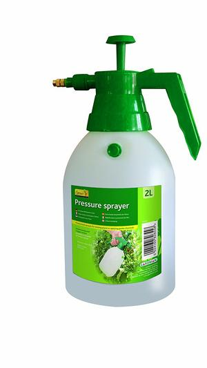 2 Litre Pressure Sprayer Bottle For Insecticides Preview