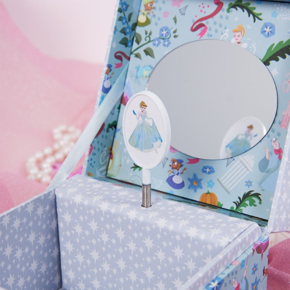 Cinderella Wedding Trinket Box A29378 Disney Jewellery