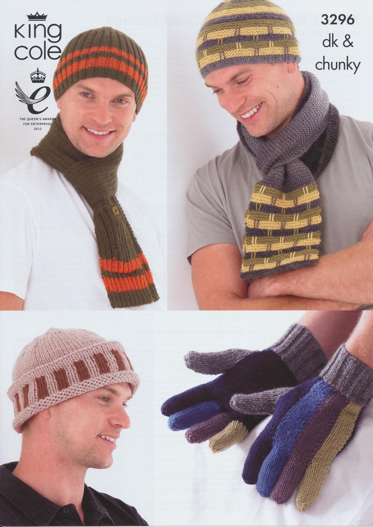 Gloves Headband /& Neck ... Hat Free UK P/&P King Cole Ladies Scarves
